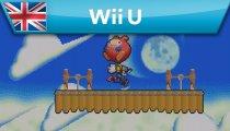 Klonoa: Empire of Dreams - Il trailer della versione Wii U
