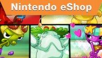 Squids Odyssey - Il trailer della versione Wii U