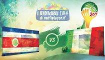 I Mondiali di Multiplayer.it: Italia-Costa Rica