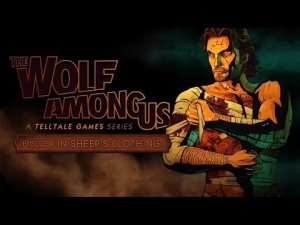 The Wolf among Us - Episode 4: In Sheep's Clothing per iPad