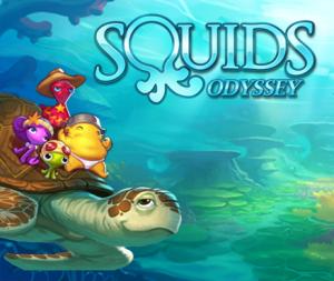 Squids Odyssey per Nintendo Wii U