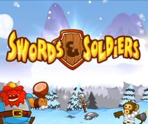 Swords & Soldiers per Nintendo Wii U