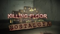 "Killing Floor - Il trailer ""A Sense Of Nostalgia"""