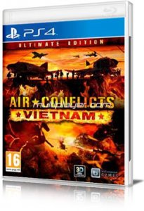 Air Conflicts: Vietnam - Ultimate Edition per PlayStation 4