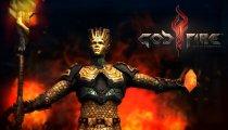 Godfire: Rise of Prometheus - Trailer di lancio