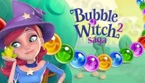 Bubble Witch Saga 2 - Trailer