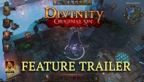 Divinity: Original Sin - Il trailer delle caratteristiche