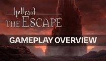Hellraid: The Escape - Trailer del gameplay