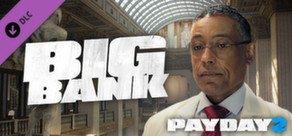 Payday 2: The Big Bank Heist per PC Windows
