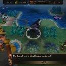 Niente multiplayer o acquisti in-app per Civilization Revolution 2