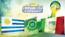 I Mondiali di Multiplayer.it: Italia-Uruguay
