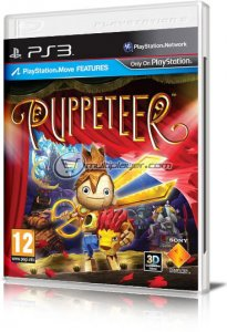Puppeteer per PlayStation 3