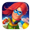 Supernauts per iPad