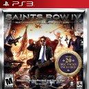 Annunciato Saints Row IV National Treasure Edition