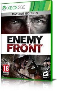 Enemy Front per Xbox 360