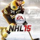 Patrice Bergeron sarà sulla copertina di NHL 15