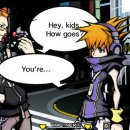 The World Ends With You: Solo Remix al debutto su Google Play