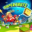 Supernauts: trailer e immagini di lancio
