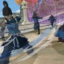 The Legend of Korra, ecco i primi scatti