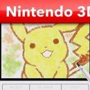 Lo spot italiano di Pokémon Art Academy