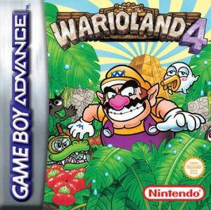 Wario Land 4 per Nintendo Wii U