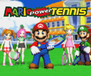 Mario Power Tennis per Nintendo Wii U