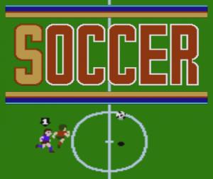 Soccer per Nintendo Wii U