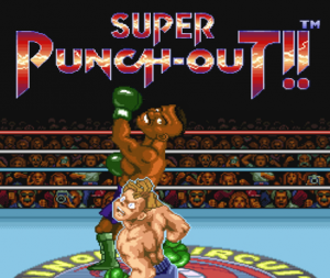 Super Punch-Out!! per Nintendo Wii U