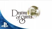 Destiny of Spirits - Video sul cross-over con Soul Sacrifice Delta