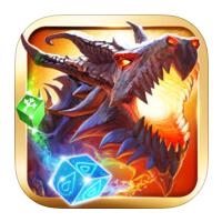 Dungeon Gems per iPad