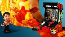 Sniper Elite III - Sala Giochi
