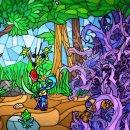 [Aggiornata]Conosciamo Little Briar Rose: una piccola avventura grafica italiana dallo stile magnifico