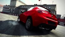 GRID: Autosport - Trailer sulle Alfa Romeo
