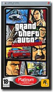 Grand Theft Auto: Liberty City Stories per PlayStation Portable