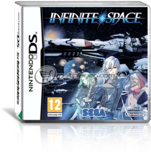 Infinite Space per Nintendo DS