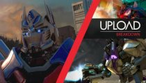 Transformers: The Dark Spark - Gameplay della versione Xbox One