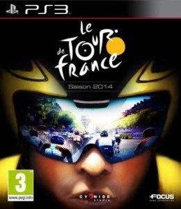 Le Tour de France 2014 per PlayStation 3