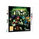 Activision annuncia un nuovo Teenage Mutant Ninja Turtles per Nintendo 3DS