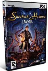Sherlock Holmes: L'Avventura per PC Windows