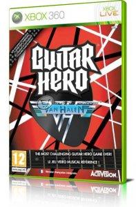 Guitar Hero: Van Halen per Xbox 360