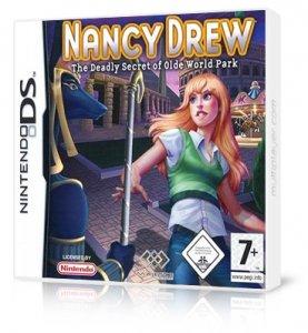Nancy Drew per Nintendo DS