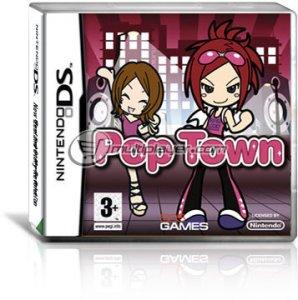 Pop Town per Nintendo DS