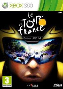 Le Tour de France 2014 per Xbox 360