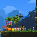 In arrivo una patch per Broforce su PlayStation 4