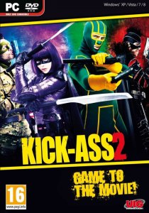 Kick-Ass 2 per PC Windows