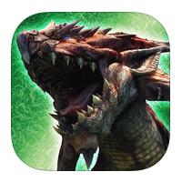 Monster Hunter Freedom Unite per iPhone