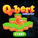 Q*bert Rebooted è disponibile su PlayStation Store