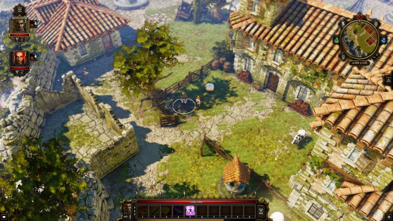 Divinity: Original Sin ha venduto oltre un milione di copie su Steam