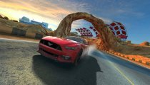 GT Racing 2: The Real Car Experience - Trailer della 2015 Ford Mustang