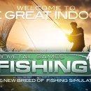 I creatori di Train Simulator si dedicano ad una simulazione di pesca con Dovetail Games Fishing